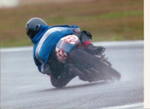 Rain – The Kryptonite of Motorcycles