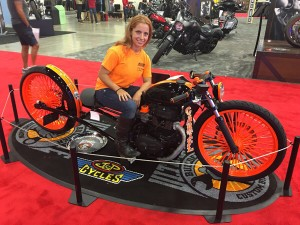 International Motorcycle Show – Miami Motorcycle Convention